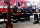 Противопожарное обслуживание