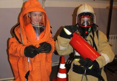 Отдел аварийно-спасательных работ