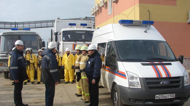 Аутсорсинг услуг по обеспечению безопасности объектов и территорий