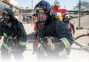 Поздравляем с 370-летием пожарной охраны!