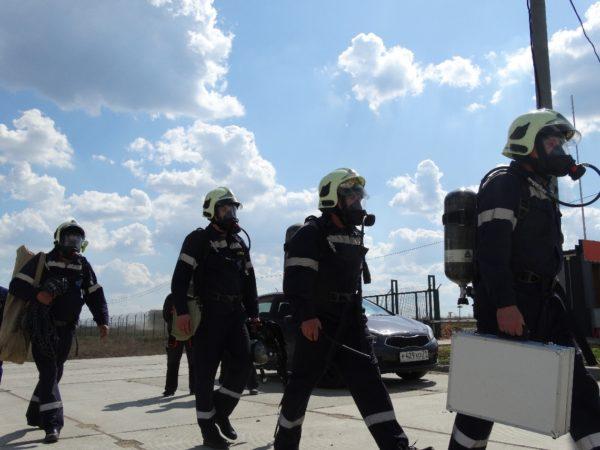 соблюдение требований безопасности при ведении ГСР