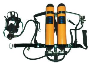 Дыхательный аппарат АВХ-НТ