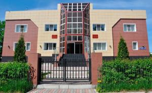 Центральный офис ЗАО «ЦАСФ» в г. Новомосковске