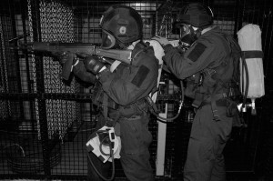 Обучение сотрудников специальных подразделений в АНО ДПО «УКЦАСФ»
