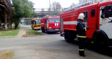 Невинномысская аварийно-спасательная служба