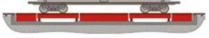Весы вагонные четырехосные, восьмиосные повагонное и потележечное взвешивание