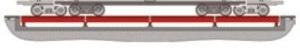 Весы вагонные четырех, шести и восьмиосного взвешивания