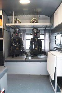 фото 6 газоспасательная газель нэкст